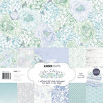 Kaisercraft - Lilac Whisper Collection - 12 x 12 Paper Pack