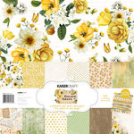 Kaisercraft - Golden Grove Collection - 12 x 12 Paper Pack