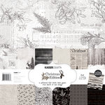 Kaisercraft - Christmas Edition Collection - 12 x 12 Paper Pack