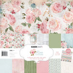 Kaisercraft - Rose Avenue Collection - 12 x 12 Paper Pack