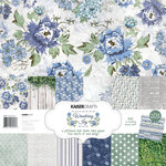 Kaisercraft - Wandering Ivy Collection - 12 x 12 Paper Pack