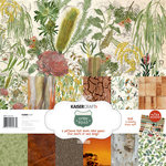 Kaisercraft - Open Road Collection - 12 x 12 Paper Pack