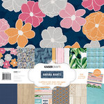 Kaisercraft - Havana Nights Collection - 12 x 12 Paper Pack