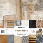 Kaisercraft - Documented Collection - 12 x 12 Paper Pack