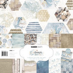 Kaisercraft - Beach Shack Collection - 12 x 12 Paper Pack