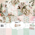 Kaisercraft - Fairy Garden Collection - 12 x 12 Paper Pack