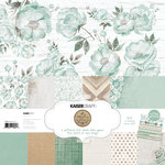 Kaisercraft - Memory Lane Collection - 12 x 12 Paper Pack