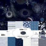 Kaisercraft - Stargazer Collection - 12 x 12 Paper Pack