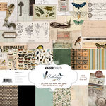Kaisercraft - Anthology Collection - 12 x 12 Paper Pack