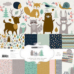 Kaisercraft - Hide and Seek Collection - 12 x 12 Paper Pack