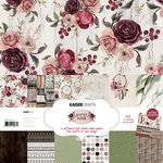 Kaisercraft - Gypsy Rose Collection - 12 x 12 Paper Pack