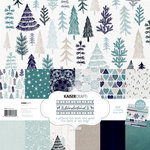 Kaisercraft - Wonderland Collection - Christmas - 12 x 12 Paper Pack