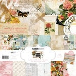 Kaisercraft - Scrap Studio Collection - 12 x 12 Paper Pack