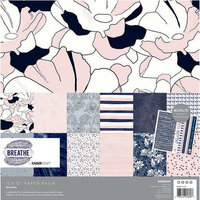 Kaisercraft - Breathe Collection - 12 x 12 Paper Pack