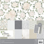 Kaisercraft - Two Souls Collection - 12 x 12 Paper Pack