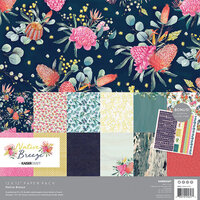 Kaisercraft - Native Breeze Collection - 12 x 12 Collection Kit