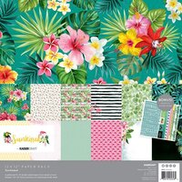 Kaisercraft - Sunkissed Collection - 12 x 12 Paper Pack