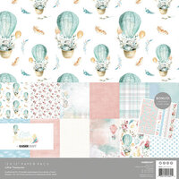 Kaisercraft - Little Treasures Collection - 12 x 12 Paper Pack