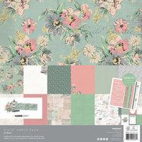 Kaisercraft - Le Belle Collection - 12 x 12 Paper Pack