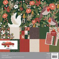 Kaisercraft - A Christmas Tale - 12 x 12 Paper Pack