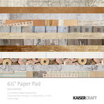 Kaisercraft - Documented Collection - 6.5 x 6.5 Paper Pad