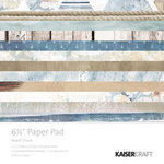 Kaisercraft - Beach Shack Collection - 6.5 x 6.5 Paper Pad