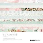 Kaisercraft - Fairy Garden Collection - 6.5 x 6.5 Paper Pad