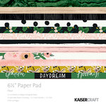 Kaisercraft - Fleur Collection - 6.5 x 6.5 Paper Pad
