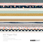 Kaisercraft - Hide and Seek Collection - 6.5 x 6.5 Paper Pad