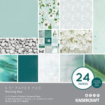 Kaisercraft - Morning Dew Collection - 6.5 x 6.5 Paper Pad