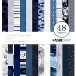 Kaisercraft - Stargazer Collection - 12 x 12 Paper Pad