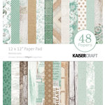 Kaisercraft - Memory Lane Collection - 12 x 12 Paper Pad