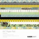 Kaisercraft - Pickled Pear Collection - 6.5 x 6.5 Paper Pad