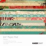 Kaisercraft - Tropicana Collection - 6.5 x 6.5 Paper Pad