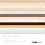Kaisercraft - On This Day Collection - 6.5 x 6.5 Paper Pad