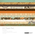 Kaisercraft - Miss Empire Collection - 6.5 x 6.5 Paper Pad