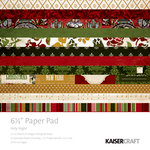 Kaisercraft - Holy Night Collection - Christmas - 6.5 x 6.5 Paper Pad