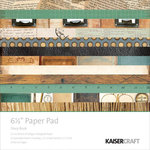 Kaisercraft - Story Book Collection - 6.5 x 6.5 Paper Pad