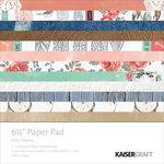 Kaisercraft - Boho Dreams Collection - 6.5 x 6.5 Paper Pad