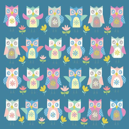 Kaisercraft - Suga Pop Collection - 12 x 12 Paper with Varnish Accents - Sherbet