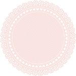 Kaisercraft - Secret Garden Collection - 12 x 12 Die Cut Paper - Spring