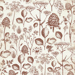 Kaisercraft - Botanica Collection - 12 x 12 Paper with Glossy Accents - Bulb