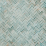 Kaisercraft - Island Escape Collection - 12 x 12 Paper with Embossed Accents - Rattan
