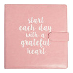Kaisercraft - Journal Planner - Blush