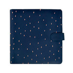 Kaisercraft - Planner - Navy with Foil Accents - Undated