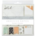 Kaisercraft - Kaiserstyle - Planner - Adhesive Notes - Noted