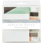 Kaisercraft - Kaiserstyle - Planner - Adhesive Notes - Memo