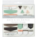 Kaisercraft - Kaiserstyle - Planner - Adhesive Notes - Pennants