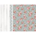 Kaisercraft - High Tea Collection - 12 x 12 D-Ring Album