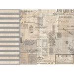 Kaisercraft - Romantique Collection - 12 x 12 D-Ring Album